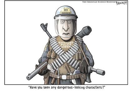 Gefährlich?
